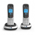 BT 2100 Twin Cordless Digital Cordless Telephone